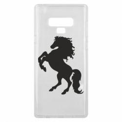 Чохол для Samsung Note 9 Кінь