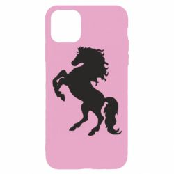 Чохол для iPhone 11 Pro Кінь