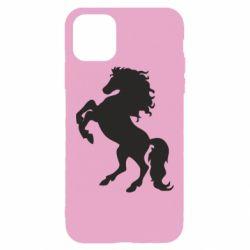 Чохол для iPhone 11 Pro Max Кінь
