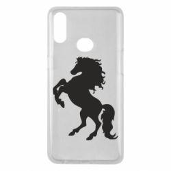 Чохол для Samsung A10s Кінь