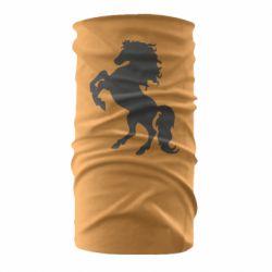 Бандана-труба Кінь