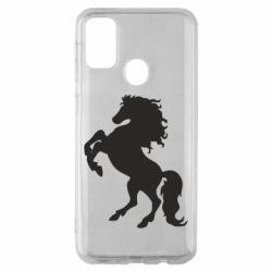 Чохол для Samsung M30s Кінь