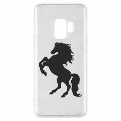 Чохол для Samsung S9 Кінь