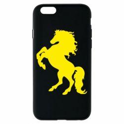 Чохол для iPhone 6/6S Кінь