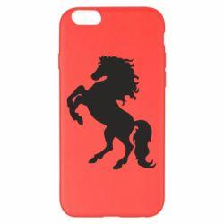 Чохол для iPhone 6 Plus/6S Plus Кінь