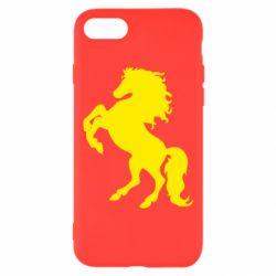 Чохол для iPhone 7 Кінь