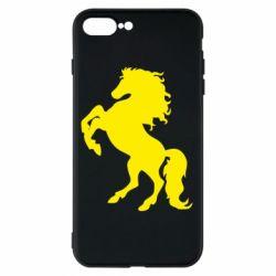 Чохол для iPhone 7 Plus Кінь