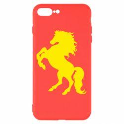 Чохол для iPhone 8 Plus Кінь