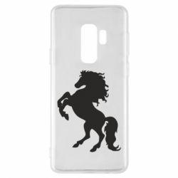 Чохол для Samsung S9+ Кінь
