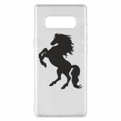 Чохол для Samsung Note 8 Кінь