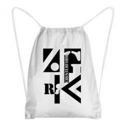 Рюкзак-мешок Контрформа