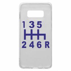 Чехол для Samsung S10e Коробка передач