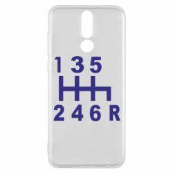 Чехол для Huawei Mate 10 Lite Коробка передач - FatLine