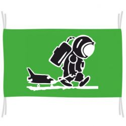 Прапор Космонавт