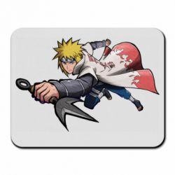 Килимок для миші Attacking Minato