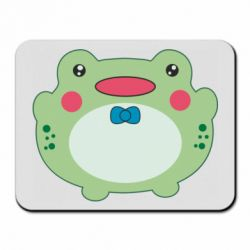 Килимок для миші Baby frog