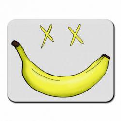 Коврик для мыши Banana smile