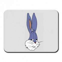 Килимок для миші Bugs Bunny Meme Face