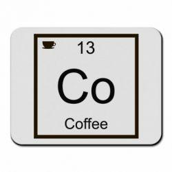 Килимок для миші Co coffee