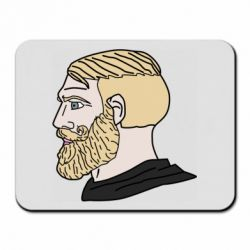 Килимок для миші Meme Man Nordic Gamer