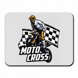Коврик для мыши Motocross