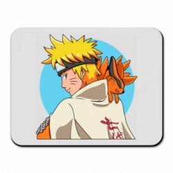 Килимок для миші Naruto Uzumaki Hokage