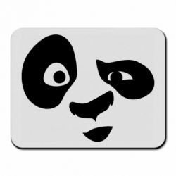 Килимок для миші Panda Po