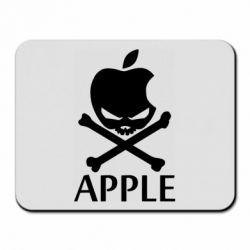 Коврик для мыши Pirate Apple