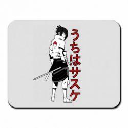 Килимок для миші Sasuke Art