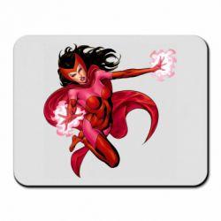 Килимок для миші Scarlet Witch comic art
