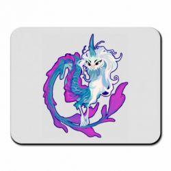 Килимок для миші Sisu Dragon Art