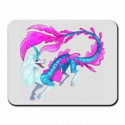 Килимок для миші Sisu Water Dragon