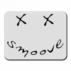 Килимок для миші Smoove
