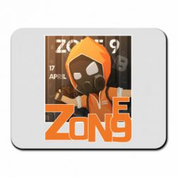 Килимок для миші Standoff Zone 9