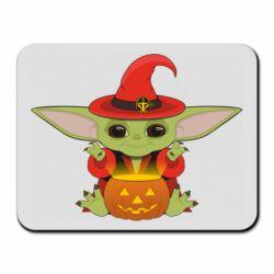 Килимок для миші Yoda conjures