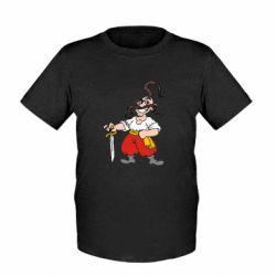 Детская футболка Козачок - FatLine