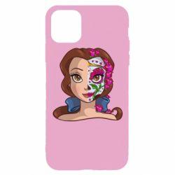Чохол для iPhone 11 Pro Красуня і чудовисько Бель