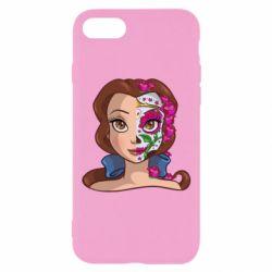 Чохол для iPhone 7 Красуня і чудовисько Бель
