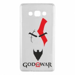 Чохол для Samsung A7 2015 Kratos - God of war