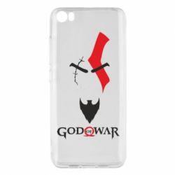 Чехол для Xiaomi Mi5/Mi5 Pro Kratos - God of war