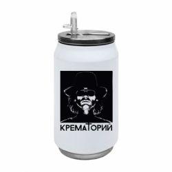 Термобанка 350ml Крематорий Летов