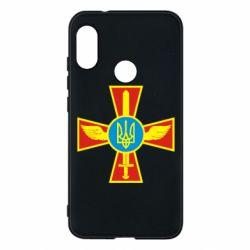 Чехол для Mi A2 Lite Крест з мечем та гербом - FatLine