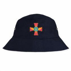 Панама Крест з мечем та гербом