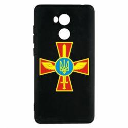 Чехол для Xiaomi Redmi 4 Pro/Prime Крест з мечем та гербом - FatLine