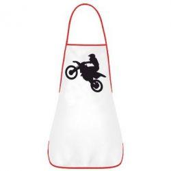 Фартук Кроссовый мотоцикл - FatLine