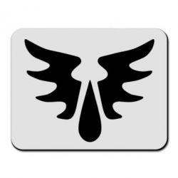 Коврик для мыши Кровавые Ангелы - WarHammer - FatLine