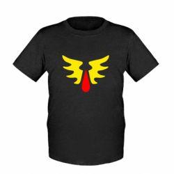 Детская футболка Кровавые Ангелы - WarHammer - FatLine