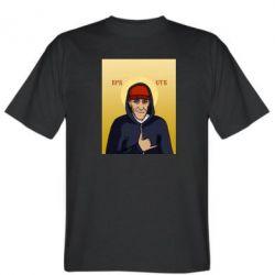 Мужская футболка Кровосток Шило - FatLine