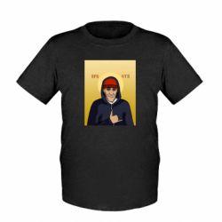 Детская футболка Кровосток Шило - FatLine