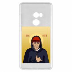 Чохол для Xiaomi Mi Mix 2 Кровосток Шило